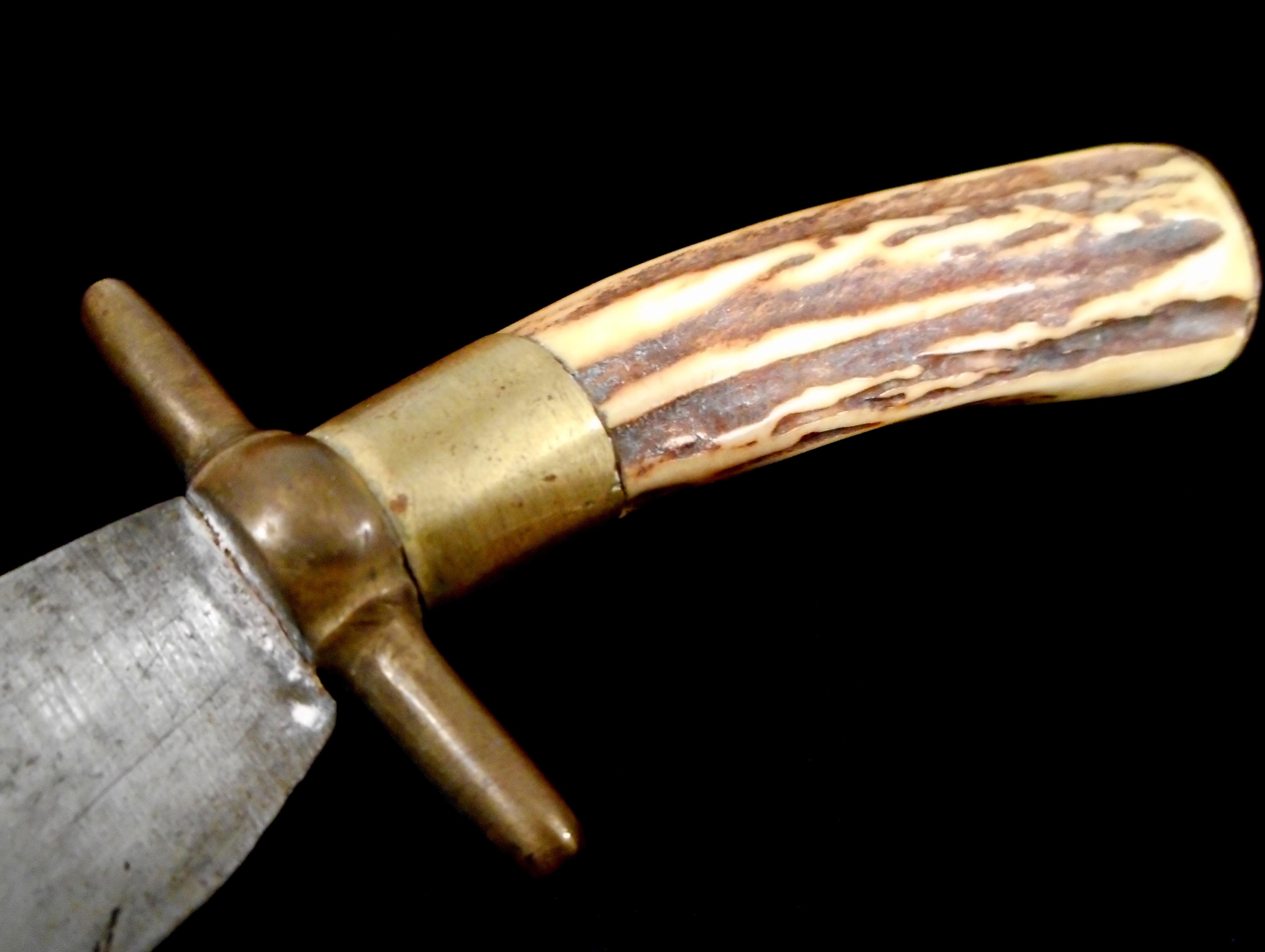 Vintage German Knife 50