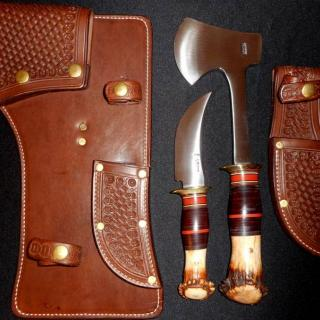 Recently Sold Items St Croix Blades